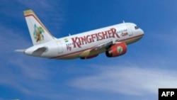 Hãng Hàng không Kingfisher của Ấn độ hủy bỏ hàng chục chuyến bay