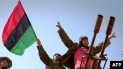 Լիբիայի ապստամբների ուժերը շարժվում են դեպի մայրաքաղաք