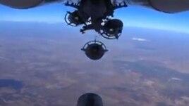 Rusia kryen sulme të reja ajrore në Siri