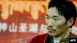 Ông Rinchen Samdrup, một thân nhân của ông Tahi Topgyal, bị kết án 5 năm tù