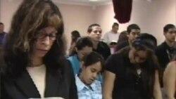 Евангелистичка поддршка за имиграционата реформа