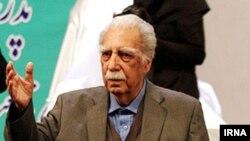 Məhəmməd Hüseyn Mubin