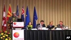 G8اورG20کانفرنسوں کےانتظامات کو آخری شکل دی جارہی ہے