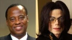 سرنوشت پزشک معالج مایکل جکسون در دست هیات منصفه