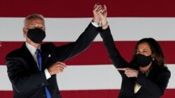 Jamanatigi kura Joe Biden ka, fanga sigi don folow baaraw laben lanyini