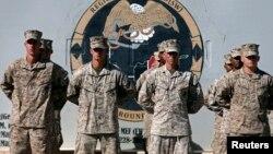 هنوز مقام های دولت ترامپ درباره افزایش اعزام نیرو به افغانستان موضعی نگرفته اند.