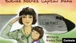 El libro está a la venta por Amazon.com en inglés y español.