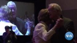 Jimmy and Rosalynn Carter Share Secrets of 75-Year Partnership