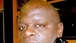 Woza Friday: Umculi odume ngelokuthi Khuxxman liloEzra Tshisa Sibanda