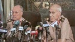 مردم مصر چشم انتظار ثبات سياسی و اقتصادی هستند