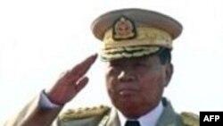 """Tướng Miến Điện kêu gọi dân chúng """"chọn lựa đúng đắn"""""""