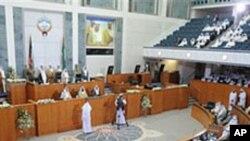 امیر کویت استعفای کابینه را پذیرفت