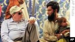 Holbrooke On Pakistan