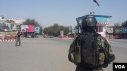 پنج روز از نبرد کندز میگذرد، در مناطق مختلف شهر کندز درگیری میان نیروهای امنیتی افغان و جنگجویان طالب جریان دارد.