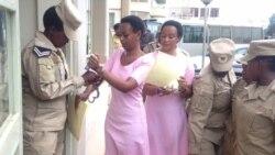 Barekuwe Ariko Ntibemerewe Kurenga Kigali