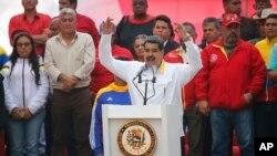 En entrevista con el diario The Washington Post, Manuel Ricardo Cristopher Figuera, el exjefe de los Servicios de Inteligencia de Venezuela (Sebin), contó cómo y por qué se escapó de Venezuela y reveló secretos de su exjefe, el presidente en disputa Nicolás Maduro.