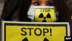 Новые угрозы на «Фукусиме»