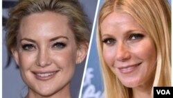 Kate Hudson - Gwyneth Paltrow