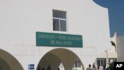 Instituto Médio Agrário de Malanje