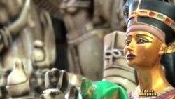 Туристична галузь Єгипту переживає кризу