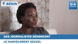 Au Bénin, des journalistes dénoncent le harcèlement sexuel