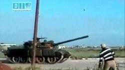کشته شدن پنج نفردیگر در جنوب سوريه توسط نيروهای امنيتی