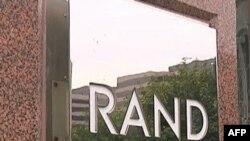 RAND korporasiyası Amerikada ən böyük araşdırma mərkəzlərindən biridir