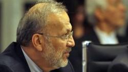 منوچهر متکی اظهارات مقامات جمهوری اسلامی ايران را تکذيب می کند