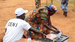 New Violence in Burundi Unravels Years of Peace