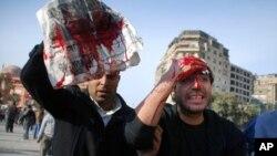 مصر: اشتعال انگیز رویہ قابلِ مذمت ہے: وائٹ ہاؤس