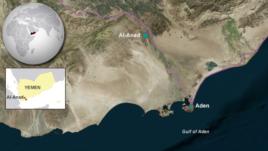 Jemen, përparim në ofensivën kundër hutive