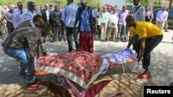 Human Rights in Somalia Still Suffer