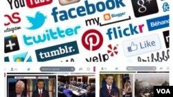 دررسانه ای اجتماعی سخنرانی رئیس جمهور اوباما بطور آنی منتشر شد