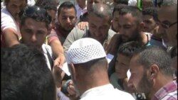 Syrian Refugees Struggle on Lebanese Border