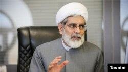 محسن رهامی عضو حزب اعتماد ملی