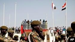 Sudão do Sul já é independente