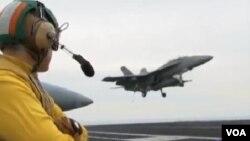 海空一體戰的美亞太再平衡戰