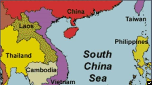 Turbulence Remains in South China Sea