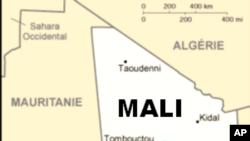 Offensive de l'armée mauritanienne dans le nord du Mali contre Al-Qaïda au Maghreb islamique