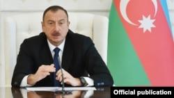 Sentyabrda keçiriləcək referendum prezident İlham Əliyevin hakimiyyətini möhkəmləndirməyə yönəlik ikinci referendum olacaq.