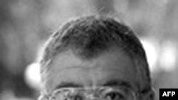Майкл Бернштам