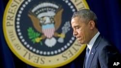 Ðảng Cộng hòa chỉ trích cách thức Tổng thống Obama xử lý vấn đề Ukraina.