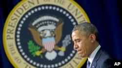 President Barack Obama, March 19, 2014