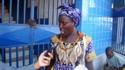 Guiné-Bissau: Mulheres queixam-se de discrminação na vida pública - 2:14
