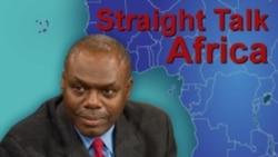 Straight Talk Africa Wed, 22 Jan