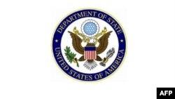 ABŞ Dövlət Departamenti-logo