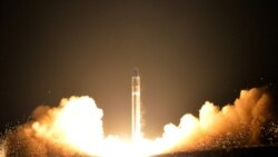 [주간 뉴스포커스] 북한 화성-15 발사...트럼프, 중국에 대북 원유 공급 중단 요청