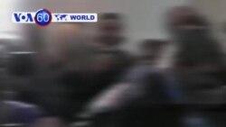جیهان له 60 چرکهدا 29 ی چواری 2013
