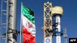 Hồi tháng Hai năm ngoái, Iran đã công bố ba vệ tinh được sản xuất trong nước