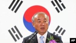 류우익 통일부 장관(자료사진)